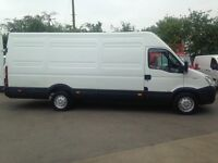 Removals service, man& van ,delivery service