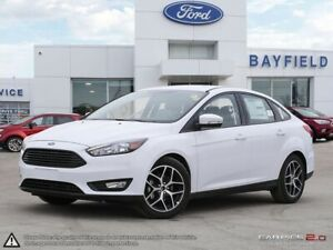 2018 Ford Focus SE SYNC|HEATED SEATS|POWER & HEATED MIRRORS|K...