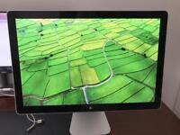 """Apple Cinema Display LED Monitor 24"""""""
