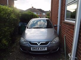 VAUXHALL CORSA DESIGN 1.2 IN VERY GOOD CONDITIONS