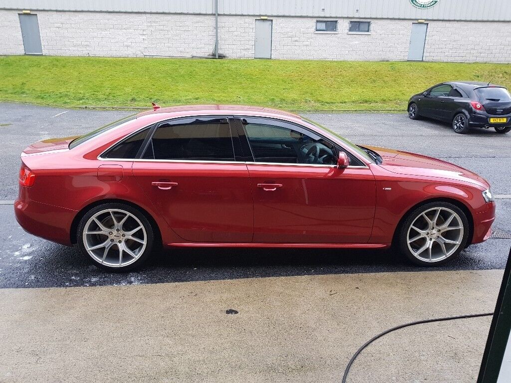 Audi A4 S line for sale | in Newry, County Down | Gumtree
