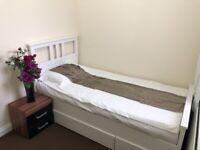 Beautiful Single room in East Ham