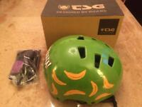 Kids TSG Cycling Helmet (NEW)