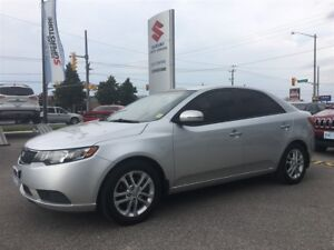 2012 Kia Forte EX ~Well Appointed ~Heated Seats ~Tinted