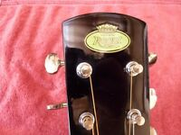 Regal Resonator Guitar for sale.