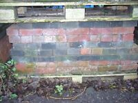 block pavings over 1000 bricks