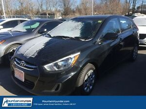 2016 Hyundai Accent GL - 2.99% FIXED RATE