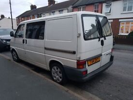 vw t4 2.5tdi 2001 (new cambelt and waterpump)