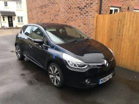 2013 Renault Clio Dynamique S MediaNav 0.9 TCE