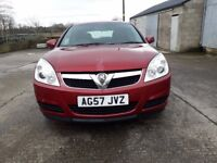 vaxhuall vectra for sale