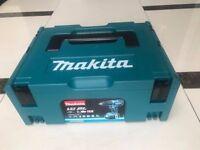 Makita DHP459RMJ 18v Cordless li-ion 13mm Brushless 2-speed Combi Drill (2 x 4Ah Batteries)