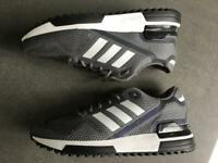 Adidas ZX 750 HD Kids Trainers (Size 5)