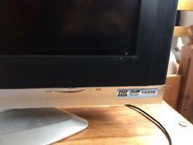 32 inch Plasma Panasonic Television