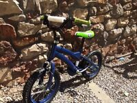 3-5 year old - Kids bike - Excellent offer