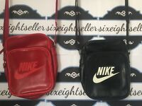 Nike Heritage Pouch Bag