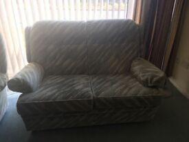 3 piece sofa suite - Peter Knoll