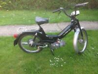 Puch maxi s moped