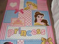 Disney :Princess Rug