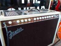 Fender Super Sonic Twin