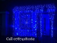 Wedding Lights Hire