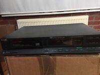 Phillips CD player CD473