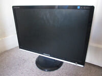 Samsung 226bw 22 inch monitor ( needs repair )