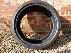 275-35-19 Y Extra Load Tyre