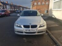 bmw 320d 1.9 diesel with full service histroy