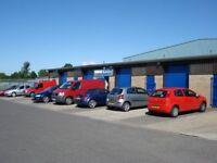 Unit 21B St Helens Industrial Estate