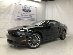 2012 Ford Mustang GT California Special