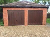 Wessex Automatic Garage Doors