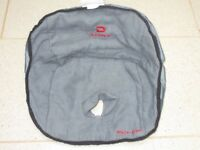 Diono Grey Waterproof Car Seat/Pushchair Protector