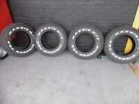Maxxis 4x4 Mountain Terrain Tyres