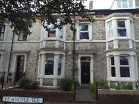 2 bedroom flat in Argyle Terrace, NE29 9LA