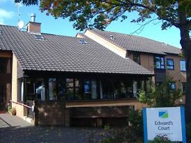 **Over 55's only**1 Bedroom Apartment in Hazel Grove, Stockport - Edwards Court