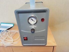 Medical Grade - Diamond Microdermabrasion Machine