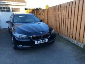 BMW 520d SE Touring 5dr for quick sale