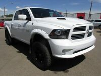 2014 Ram 1500 Sport - Save a Ton of $$$ from new - Lo Payments!