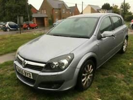 Vauxhall Astra 1.6 recent MOT 5 door