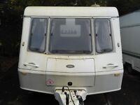 Crown Signet 1990s 2 berth £2350