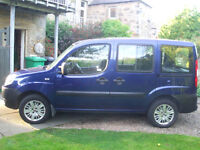 Fiat Doblo 1.4 Petrol