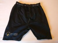 SNOWBOARD IMPACT SHORTS - FORCEFIELD BOARD SHORTS - SMALL