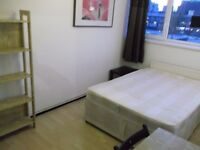 Marvellous Double Room available now in Limehouse