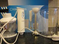 Blender/Mixer (Cookworks)