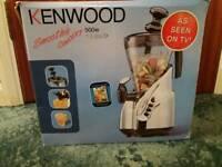 New Keenwood Smoothie Concert