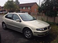 Seat Leon available for spares or repairs