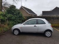 2004 Ford Ka Collection 1yr Mot inly done 79k
