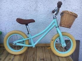 Bobbin Gingersnap Balance Bike