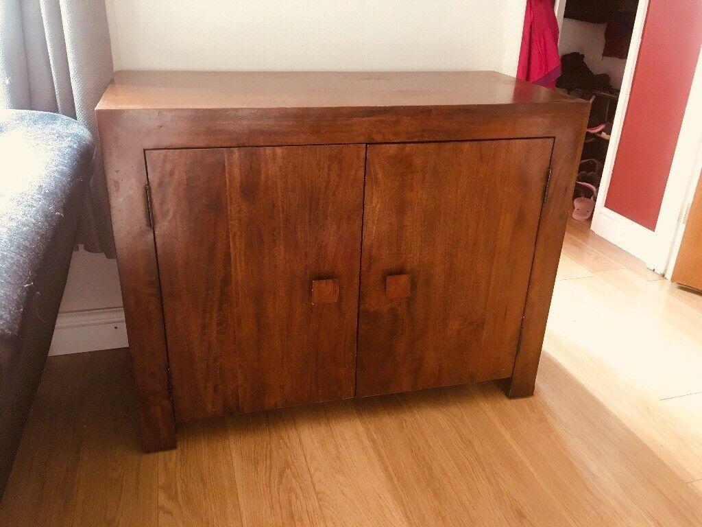 next sideboard cupboard living room furniture dakota