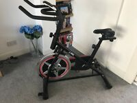 JLL IC200 Indoor Exercise Bike